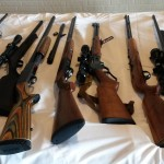 Okonski Auction 12 Assorted Guns