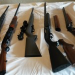 Okonski Auction #14 Assorted Guns
