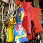 Okonski Auction #21 Lifejackets