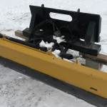 Okonski Auction #23 Snow Blade