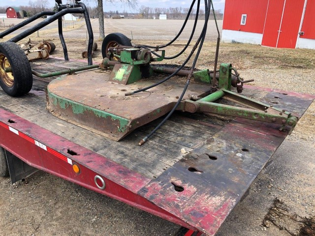 Annual Spring Consignment Auction 2019 - Hasty Auctions